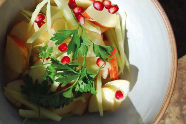 apple-and-fennel-salad