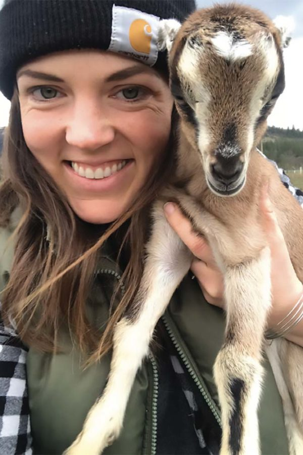 niki-brown-with-goat-kid