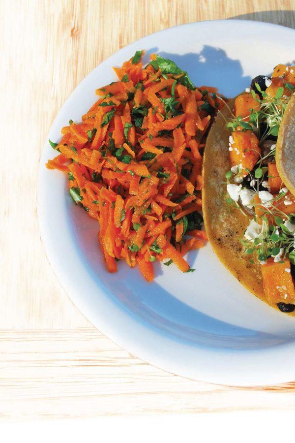 squash-and-bean-taco